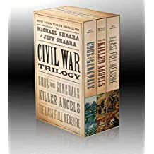 [Civil War Trilogy] (By: Michael Shaara) [published: May, 1999]