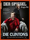 Image de SPIEGEL Biografie 4/2016: Die Clintons