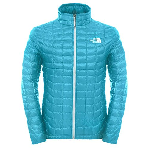 The North Face Herren Steppjacke Thermoball, CMH0 ENAMEL BLUE