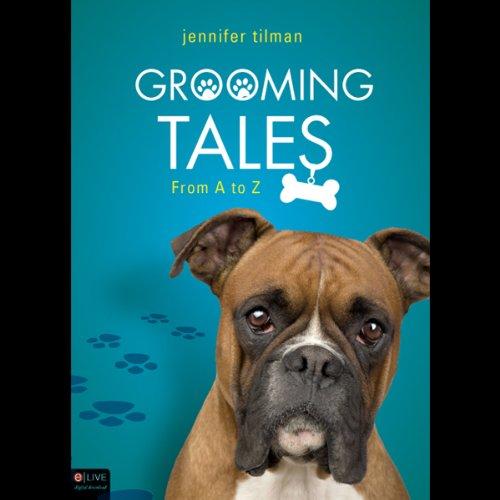 Grooming Tales  Audiolibri