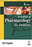#5: Essentials Of Pharmacology For Dentistry