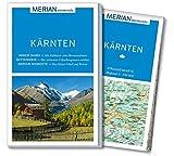 MERIAN momente Reiseführer Kärnten: MERIAN momente - Mit Extra-Karte zum Herausnehmen