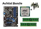 Aufrüst Bundle - MSI Z68A-G43 + Intel Core i7-3770K + 16GB RAM