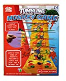 A bis Z 08069 Tumbling Monkey Game