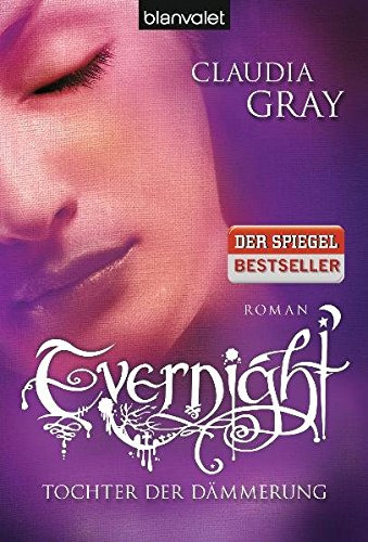 Buchcover Evernight 2: Tochter der Dämmerung