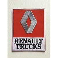 BLUE HAWAI Ecusson Patches aufnaher Toppa termoadhesiva – Renault Trucks ...