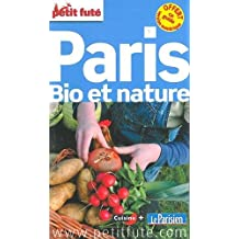 Petit Futé Paris bio et nature