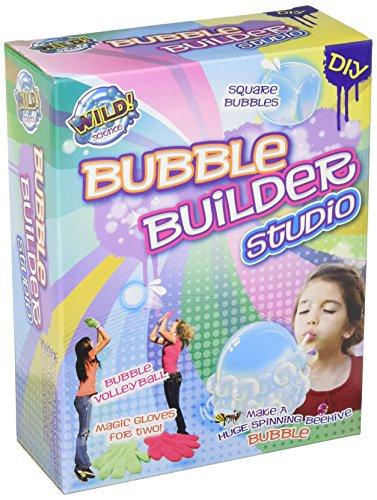 Spiel-Tedco Wild Wissenschaft-Bubble Baumeister lernen Toys ws922