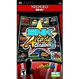 SNK Arcade Classic - Vol. 1 (PSP)
