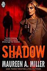SHADOW (BLUE-LINK Book 1) (English Edition)