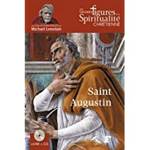 Saint Augustin (354-430) (1CD audio)