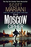 The Moscow Cipher (Ben Hope, Book 17)