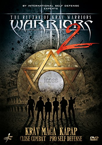 Warriors 2 The Return Of Krav Warriors D [VHS] [UK gebraucht kaufen  Wird an jeden Ort in Deutschland