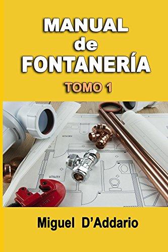 Libro fontanería
