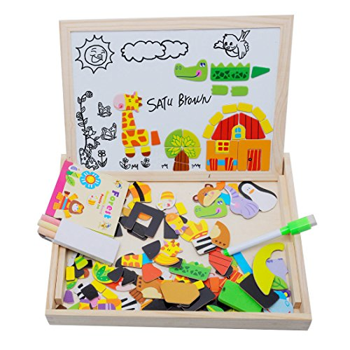 magnetic-board-puzzle-games-100-pieces-wooden-kids-toy-satu-brown-double-face-jigsaw-drawing-easel-c