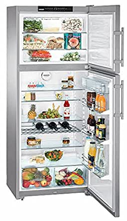 Liebherr CTNES 4753-21 Réfrigérateur A+ Argent
