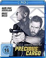 Precious Cargo [Blu-ray] hier kaufen