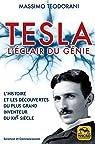 Tesla. L'éclair du génie par Teodorani