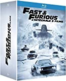Fast And Furious 1 à 8 [Blu-ray]