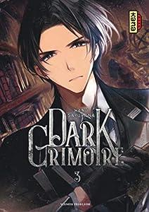 Dark grimoire Edition simple Tome 3