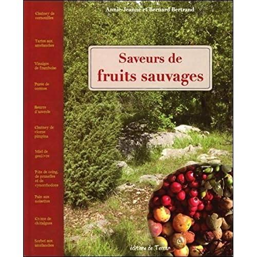 Saveurs de fruits sauvages