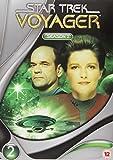 Star Trek Voyager  - Season 2 (Slimline Edition) [DVD]