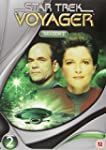 Star Trek: Voyager - Season 2 (Slimli...