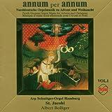 Norddeutsche Orgelmusik (1) -