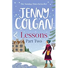 Lessons: Part 2: The second part of Lessons' ebook serialisation (Maggie Adair)