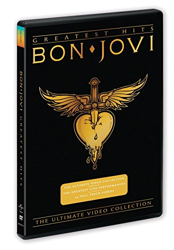 Bon Jovi - Greatest Hits: The Ultimate Video Collection