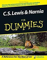 C.S. Lewis & Narnia For Dummies by Richard Wagner (2005-07-14)