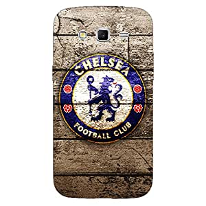 Jugaaduu Chelsea Back Cover Case For Samsung Galaxy Grand 2