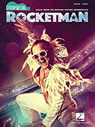 Rocketman - Strum & Sing Series for Guitar: Music from the Motion Picture Soundtrack (Strum & Sing for Guitar) (English Edition)