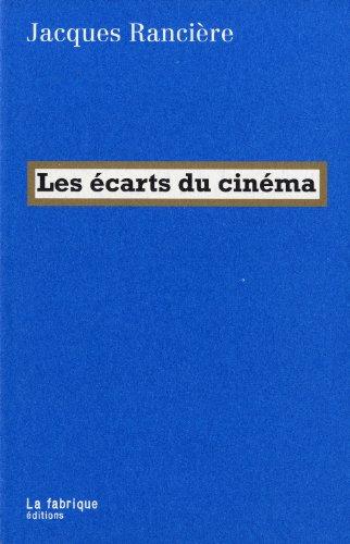 Les écarts du cinéma