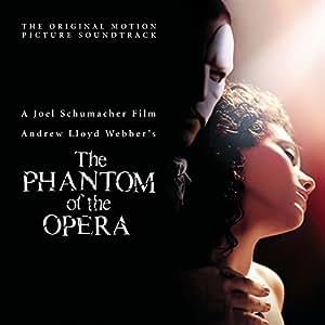 Phantom of the opéra ost inter