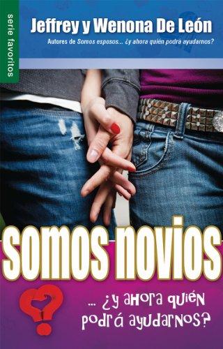 Somos Novios... y Ahora Quien Podra Ayudarnos? = We're Engaged... Now Who's Going to Help Us? (Favoritos)