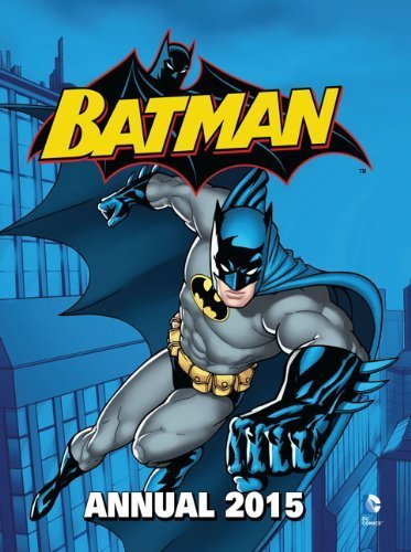 Batman 2015 Annual (Annuals 2015) by Titan Comics (2014-08-15)