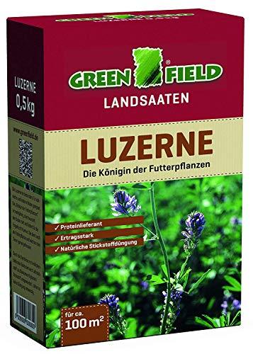 Greenfield 63745 Luzerne \