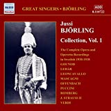 Bjorling Collection /Vol.1