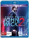 John Wick: Chapter 2 [Blu-ray]