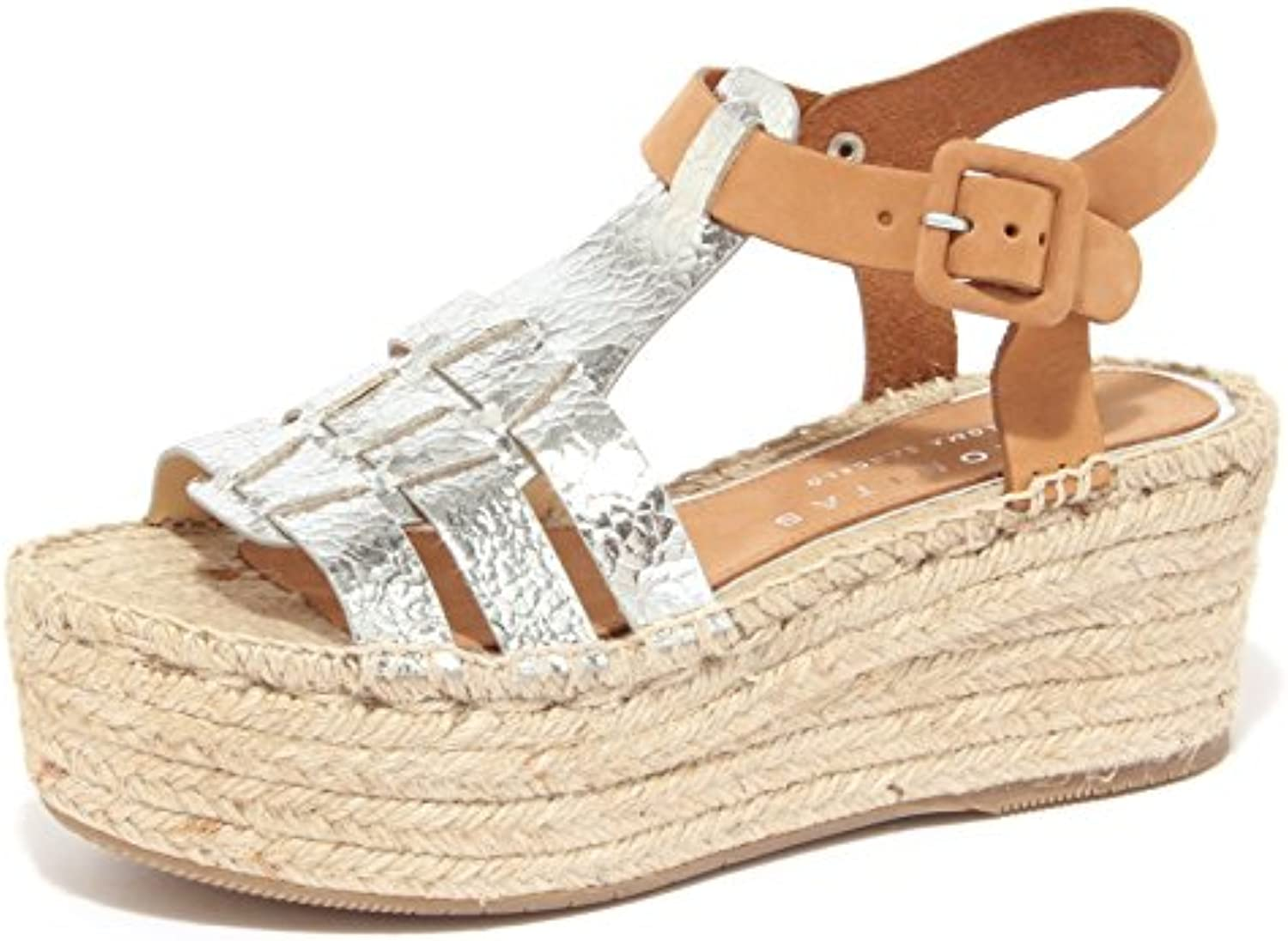 Palomitas 8895P Sandalo BY Paloma Barcelo Scarpa Donna Sandal Woman | In Linea Outlet Store  | Uomini/Donna Scarpa