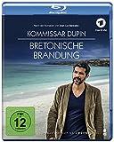 Kommissar Dupin: Bretonische Brandung [Blu-ray]