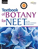 Wiley's Textbook of Botany for NEET and other Medical Entrance Examinations, 2019ed