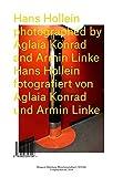 Hans Hollein: Photographed by Aglaia Konrad and Armin Linke by Christoph Thun-Hohenstein (2014-11-15)