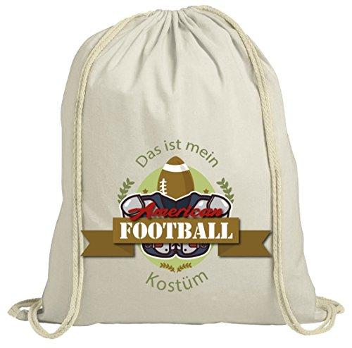 Costume Da Football Americano Per I Fan Del Superbowl Nfl Natura