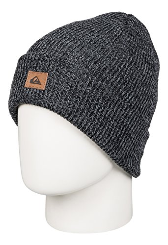 Quiksilver Performer Cappello, Charcoal Heather, Taglia Unica