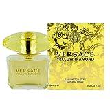 Versace Yellow Diamond Eau De Toilette 90 ml (woman)