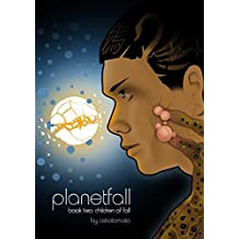 Children of Fall (Planetfall Book 2)