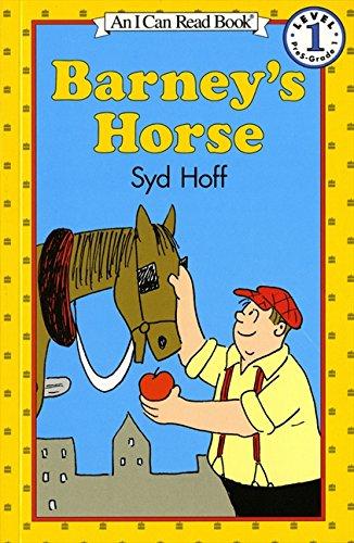 Barney's Horse