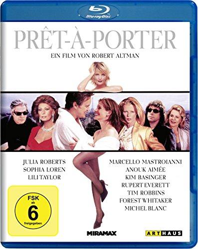 Bild von Pret-a-Porter [Blu-ray]